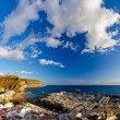 Puerto de Mogan bay — Stock Photo