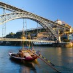 Dom Luis I bridge — Stock Photo #11581772