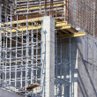 Construction site — Stock Photo #11534573