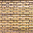 Bamboo cane matting — Stock Photo