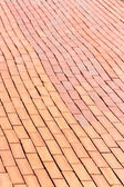 Colored pavement — Stock Photo