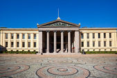 University of Oslo — Stock Photo