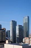 Toronto downtown, Canada — Stock Photo