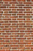 旧砖墙 — 图库照片