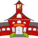 School — Stock Vector #11266548