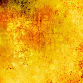 Grunge rusty scratched metal background with dirty streaks and s — Stock Photo