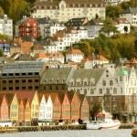 Bergen — Stockfoto #10798024