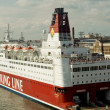 Viking line veerboot — Stockfoto