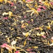 Mixed Tea with Flower Petals — Stock Photo