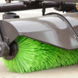 Street Sweeper Broom — Stock Photo #11829354