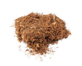 Tobacco for Rolling Cigarettes — Stock Photo