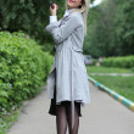 Business woman — Stock Photo #10894057