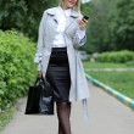 Business woman — Stock Photo #10894075