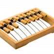 Wooden abacus — Stock Photo #11325903