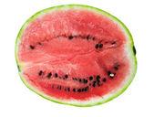 Watermelon ripe — Stock Photo