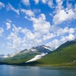 Stock Photo: Amazing Alaska