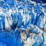 Alaska's Glacier Bay — Stock Photo