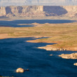 Arizona. Lake Powell. — Stock Photo
