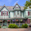 Stock Photo: Cape May - Historic sites of New Jersey
