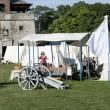 Old Fort Niagara — Stock Photo