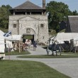 Old Fort Niagara - Stock Photo
