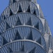 Chrysler building, Manhattan — Stockfoto