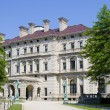 The Breakers. Cornelius Vanderbilt house - Stock Photo