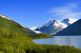 Amazing Alaska — Stock Photo