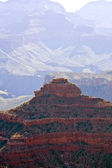 Grand Canyon. Buddha Temple — Stock Photo