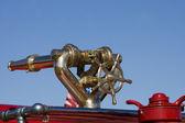 Firefighting eguipment — Stock Photo