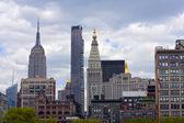Nowyjork. — Zdjęcie stockowe