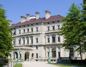 The Breakers. Cornelius Vanderbilt house — Stock Photo