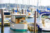 Puerto de rhode island newport — Foto de Stock