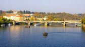 布拉格,捷克 pepublic — 图库照片