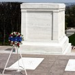 Tomb of unknown soldier Arlington cemetery — Stock Photo #11300167
