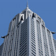 Chrysler Building — Stock Photo