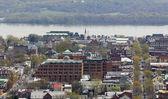 View of Alexandria, Virginia USA — Stock Photo
