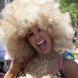 NEW YORK - JUNE 23:  30th annual Mermaid parade on Coney Island - Stock Photo