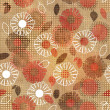 Art vintage floral seamless pattern background — Stock Photo #10769111