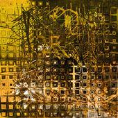 Arte abstrata grunge papel fundo — Foto Stock