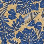 Art vintage floral seamless pattern background — Stock Photo #10770764