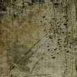 Art abstract grunge paper background — Lizenzfreies Foto
