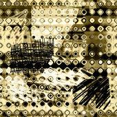 Art grunge pattern background — Stock Photo