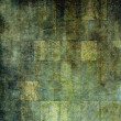 Art grunge texture of old tiles - Stock Photo