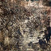 Arte abstracto grunge papel fondo — Foto de Stock