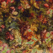 Art vintage floral pattern background — Stock Photo #10908993