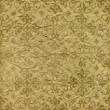Art vintage shabby background with damask patterns — Stock Photo #10921148