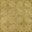 Art vintage shabby background with damask  patterns — Stock Photo #10921148