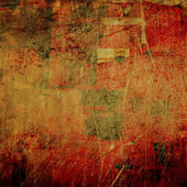 Art abstract grunge texture background — Stock Photo