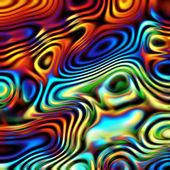 Konst abstrakt ljusa textur bakgrund — Stockfoto